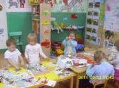 Kompleksowy system edukacji przedszkolnej